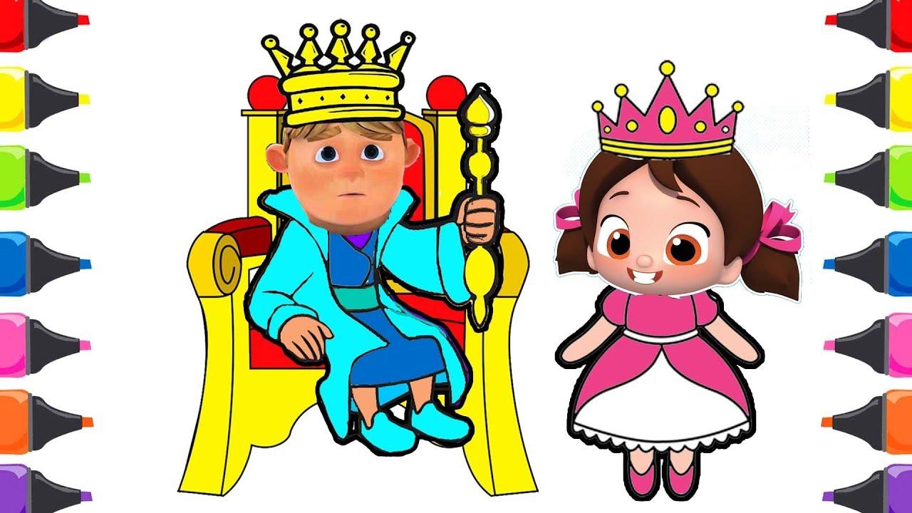 Rafadan Tayfa Hayri Niloya Prens Prenses Boyama Renkleri