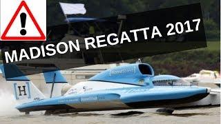 MADISON REGATTA 2017