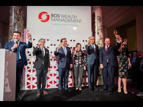 BOS Wealth Management Europe Luxembourg & London