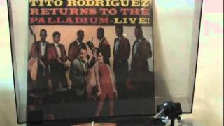 Tito Rodriguez...Ritmo Charanga