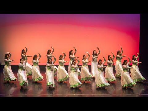 Boston Bollywood Season Eight -- Ghar More Pardesiya