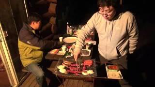 [여행] 숯굽는마을 - 저녁준비