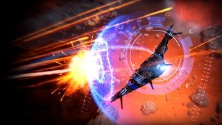 Star Conflict: Навыки грамотного управления