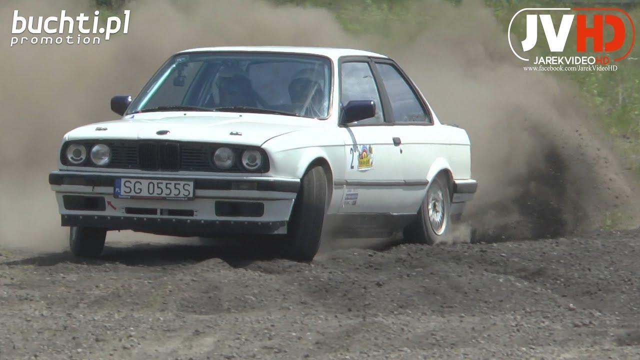 4 Gliwicki Rally Sprint 2017 – Action by JVHD