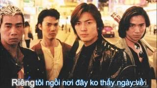Không Thấy Ngày về - Karaok- Lã Phong Lâm