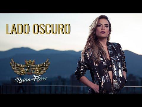 Lado Oscuro - Yeimy (Gelo Arango) La Reina Del Flow 🎶 Canción Oficial - Letra | Caracol TV