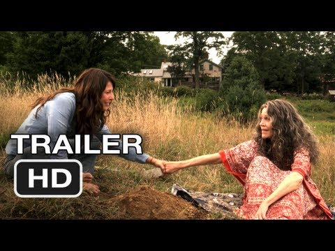 Peace, Love & Misunderstanding Official Full online #1 (2012) - Jane Fonda, Catherine Keener Movie HD