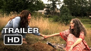 Peace, Love & Misunderstanding Official Trailer #1 (2012) - Jane Fonda, Catherine Keener Movie HD