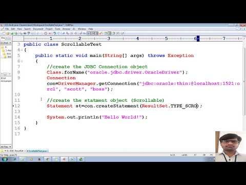 62-advanced-java-tutorial-|jdbc|-scrollable-resultset-bidirectional-&-random-order-|-adv-java