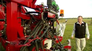 GCTV14: DRTs - Auto Levelling Booms