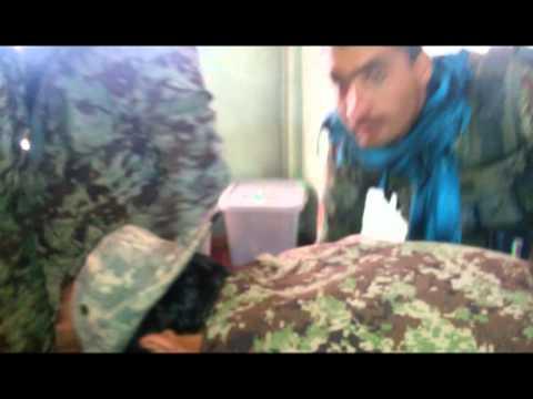 Fraud in 2014 Elections in Afghanistan