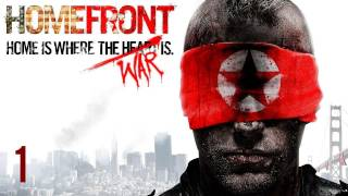 видео Игра Homefront. Ryse от Crytek. Alien: Isolation на ПК.
