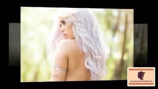 видео Шампунь-концентрат для волос с экстрактом листа крапивы