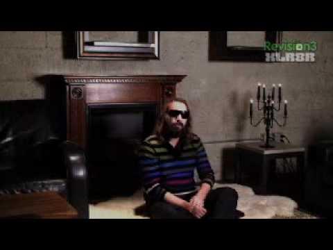 Sébastien Tellier interview - Sexuality