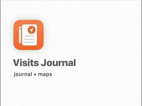 Visits Journal