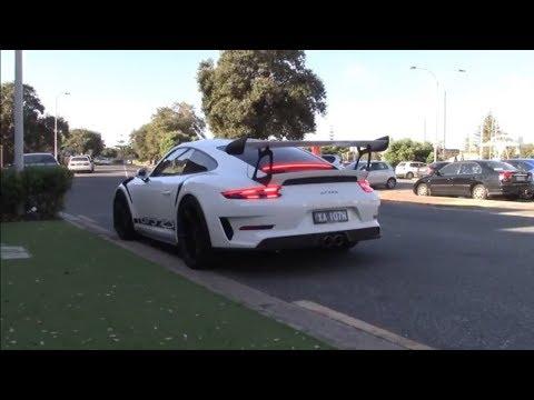 Car Spotting in Adelaide, Australia October 2018 Pt 1