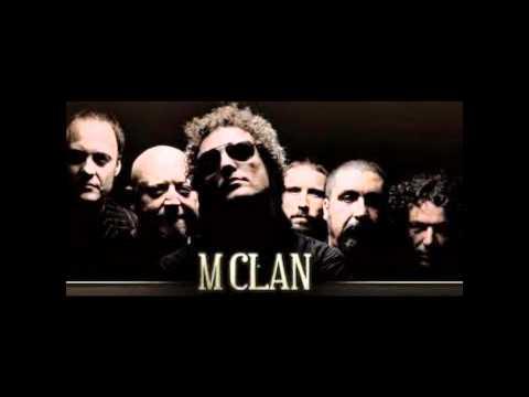 MCLAN - HE VISTO UNA LUZ