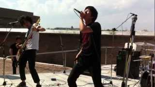 ENCROACHED - Live at Tama-Center Sankaku Park Part 3