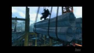 Watchmen: The End is Nigh -- Part 1 PlayStation 3 Trailer