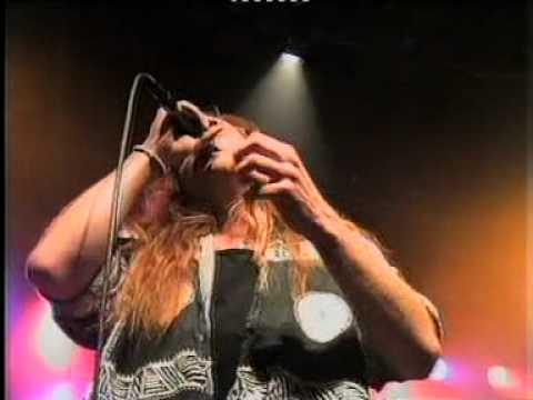"ARTCH - Live 1993 ""Metal Life"" Full Concert"