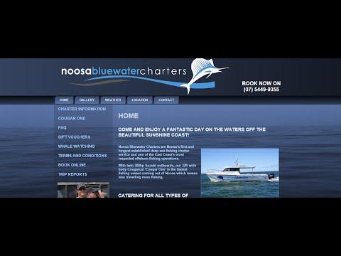 Noosa Bluewater Charters   REVIEWS   Tewantin   Sunshine Coast QLD Fishing Charters Reviews