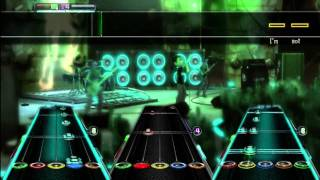 Bleed American - Jimmy Eat World Expert Full Band Guitar Hero 5