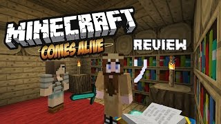 Vara de la muerte | Comes Alive review 1.10.2