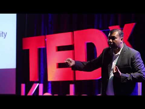 Change your world with a changed perspective | Md. Moniruzzaman | TEDxKhulnaUniversity