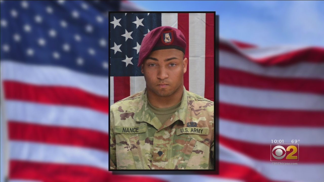 Chicago Man Among 2 Soldiers Killed In Afghanistan