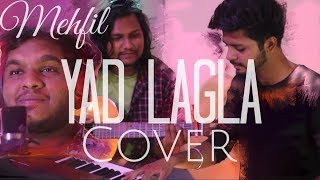 Download Video Yad Lagla Cover By MEHFIL | Tribute To AJAY-ATUL | Akshay-Sangeet Ft. Nayan Joshi MP3 3GP MP4
