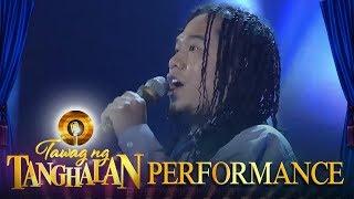 Download Video Tawag ng Tanghalan: Tuko delos Reyes   Harana (Day 1 Semifinals) MP3 3GP MP4