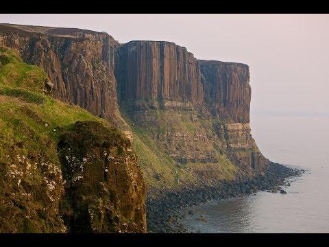 Kilt Rock, Scotland