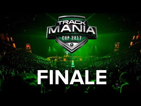 Trackmania Cup 2017 #45 : Finale