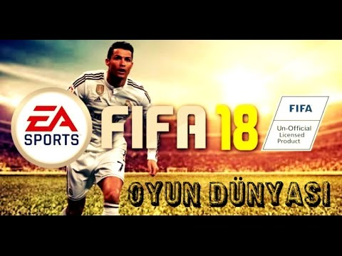 FIFA 2018 TRAİLER PS4/XBOX/PC - YouTube