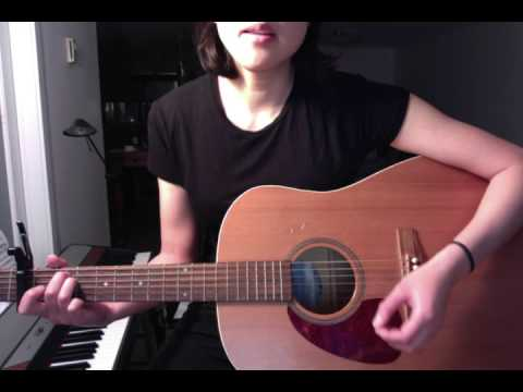 Liability (Lorde Cover & Chords)