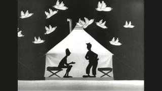 """Private Snafu, in """"Rumors."""", 1944"""