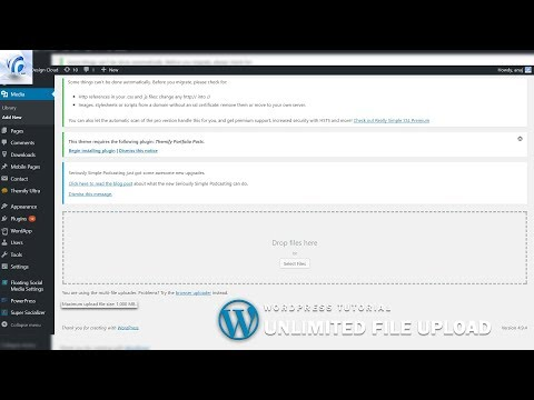 how-to-increase-the-maximum-file-upload-size-in-wordpress-(2018)