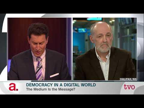 Democracy in a Digital World