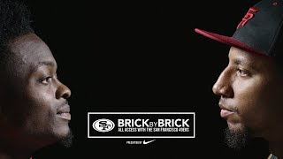 Brick by Brick: The Final 53