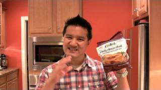 Farm Rich Mini Philly Cheese Steak REVIEW: Freezerburns (ep3