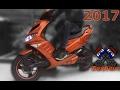 Popular Videos - Peugeot Speedfight & Yamaha Aerox