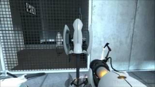 Portal (PS3) HD Longplay