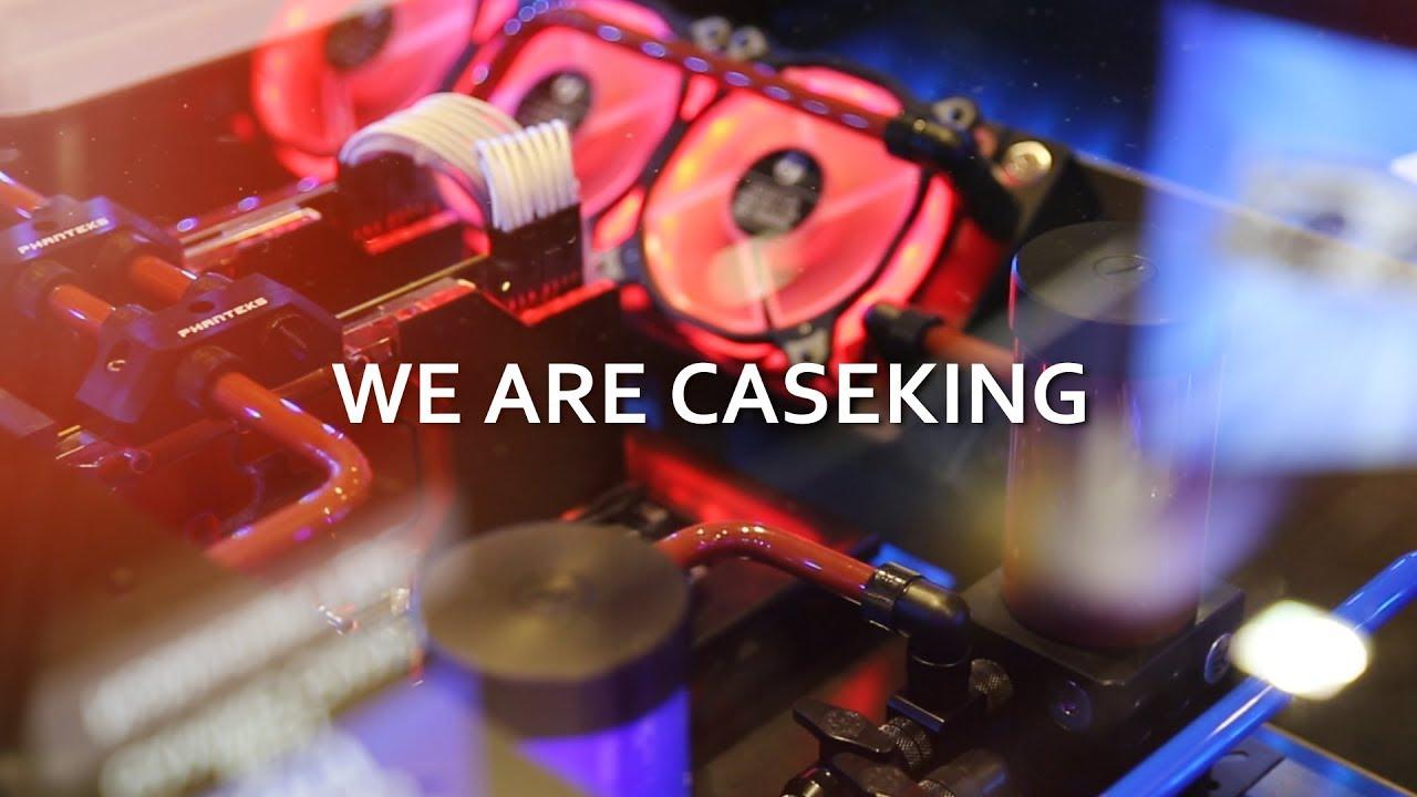 PC Systeme & Komponenten online kaufen | CASEKING