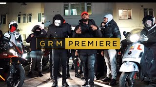(67) LD x Mental K - 6 Lords (Prod by. Carns Hill) [Music Video] | GRM Daily