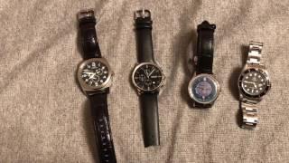 О качестве китайских часов: одинаковы ли часы за $50 и $300?