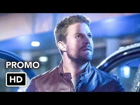 Arrow: 5x22 Missing - promo #01