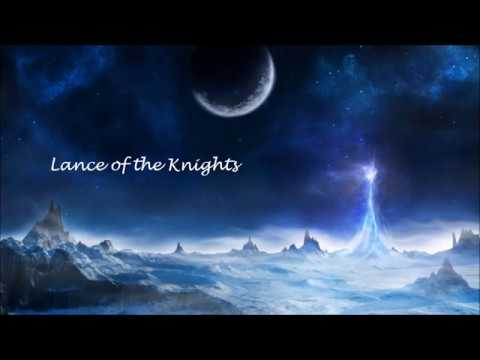 Lance of the Knights - Moon's Tides | Epic Dramatic Cinematic Orchestral