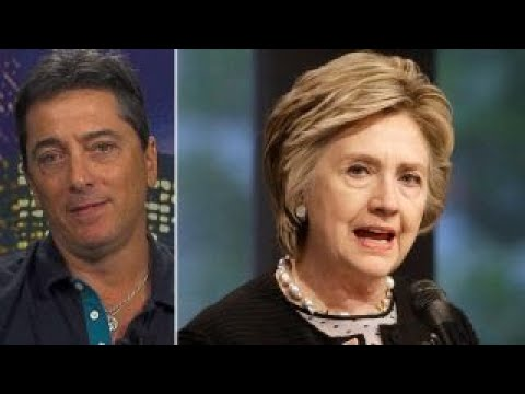 Scott Baio on Clinton's upcoming book, political correctness