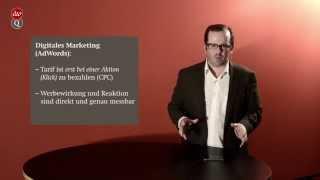 04 Wie funktioniert Google? Online-Marketing verstehen, Teil 4