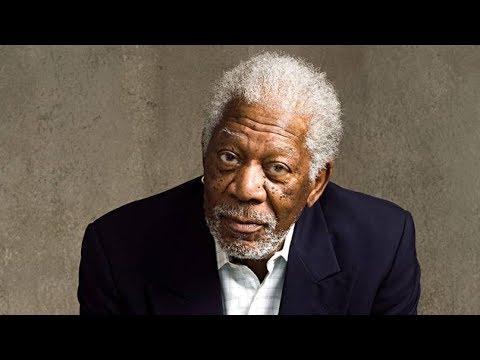 Damn! #MeToo Got Morgan Freeman